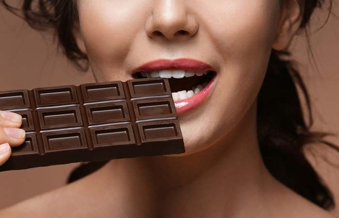 5 Benefits Of Dark Chocolate For Brain