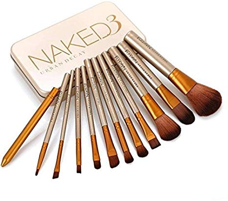 Spanking Naked3 Foundation brush
