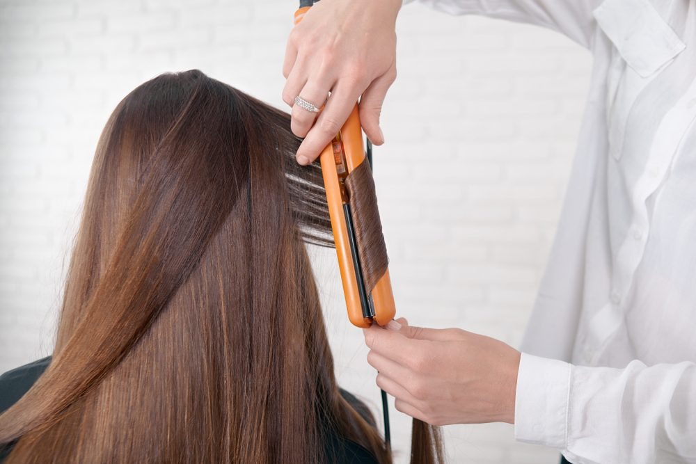 The Best Natural Remedies For Permanent Hair Straightener