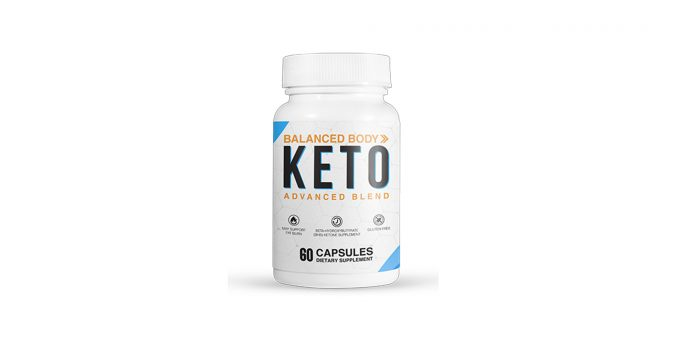 Balanced Body Keto review