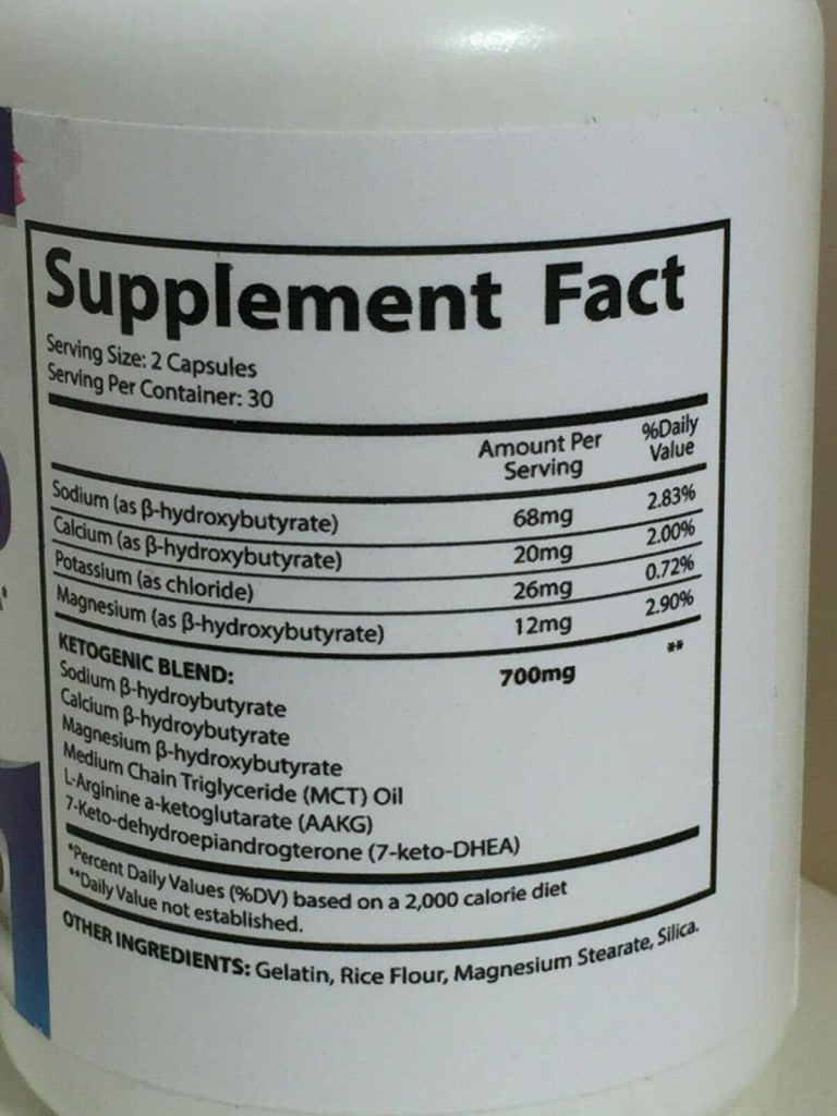 Alkatone Keto Real Review