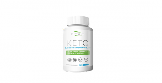 Dietary Valley Keto review