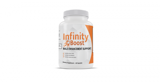 Infinity Boost Male Enhancement reviews