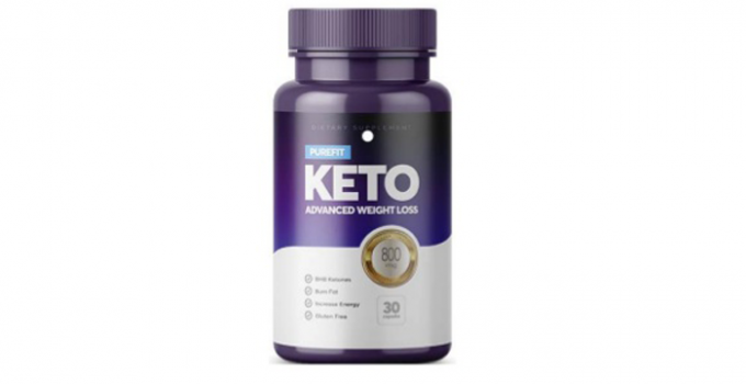 Pure fit keto review